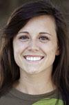 Samantha Sincock, Editorial Director/Arts Editor