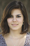 Natalie Veissalov, Editor in Chief