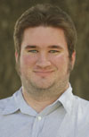 Dan Sayles, Sports Editor