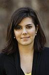 Natalie Veissalov, LV Life Editor