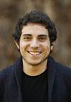 Michael Escañuelas, Arts Editor