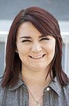 Lauren Creiman, LV Life Editor