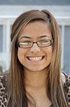 Elsie Ramos, Sports Editor
