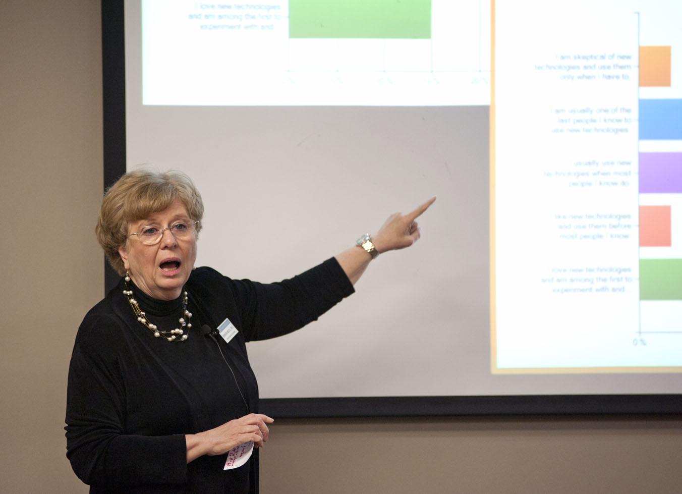 instructional technology graduate programs