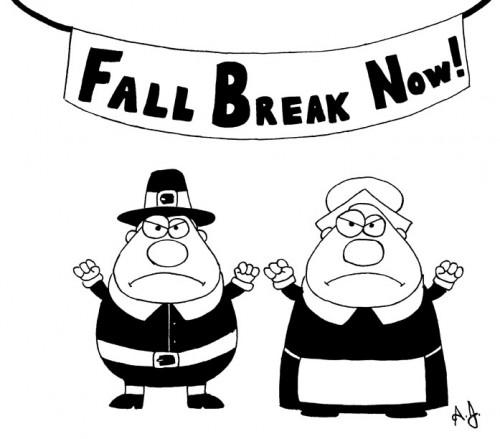 Editorial cartoon by Anthony Juarez