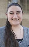 Christina Collins Burton, Editor in Chief
