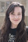 Amanda Nieto, Arts Editor
