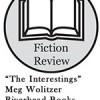 fiction review 5/3/13