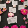 The Pomona Valley Camellia Society hosted its 67th annual show Saturday and Sunday, filling the La Verne Community Center with award winning camellia blossoms. Those who entered their flowers were awarded with various pieces of decorative crystal. Monthly meetings are held at 7 p.m. on the second Thursday of every month at the La Verne Community Center. / photo by Amanda Nieto