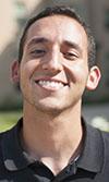 Julian Mininsohn, Sports Editor