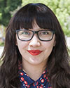 Karla Rendon, Arts Editor