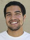 Christian Orozco, Web Editor