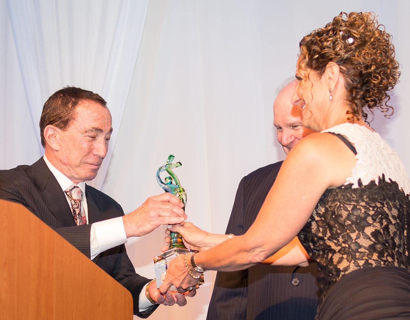 scholarship gala honors lewis family raises nearly