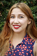 Karla Rendon, News Editor