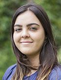 Giovanna Z. Rinaldo, Staff Writer