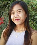 Jolene Nacapuy, Sports Editor