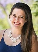 Kat Simonelli, Managing Editor