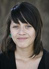 Marla Bahloul, Arts Editor