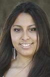 Julissa Cardenas, Web Editor