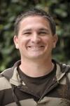 Kevin Garrity, Sports Editor