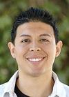 Richard Lugo, Sports Editor