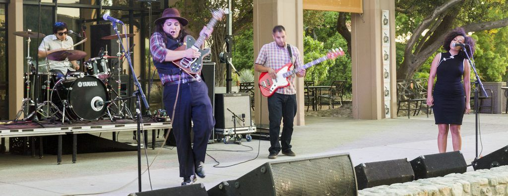 rockabilly festival at pitzer college Pitzer college latinx student union invites you to our free 10th annual  rockabilly festival held on saturday, april 29,2017 there will be a variety of live .