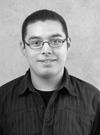 Andres Rivera, Web Editor