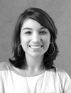 Erin Konrad, Arts Editor