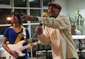 Mulatto plays in Davenport | Campus Times
