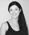 Katherine Hillier, Editorial Director