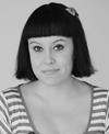 Valerie Rojas, Copy Editor