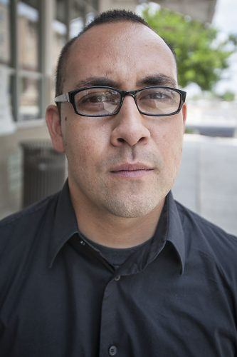 Brian Velez, former Campus Times LV Life editor and 2013 alumnus, died Sept. 27. Velez worked as community outreach coordinator for safety advocacy group BikeSGV. / file photo by Hunter Cole