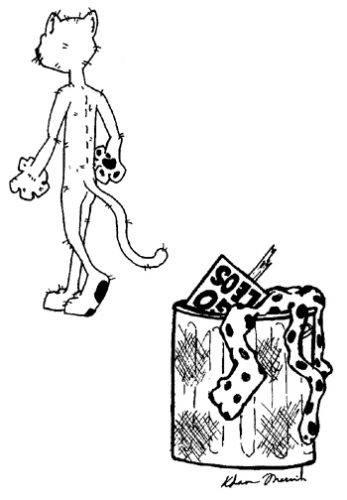 editorial cartoon by Adam Omernik