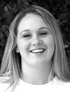 Amanda Stutevoss, Sports Editor