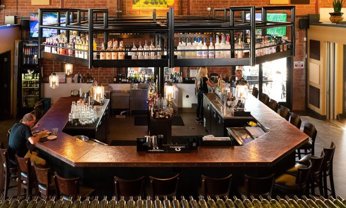 Chase's La Verne recently relocated to 2079 Bonita Ave. Jen Ciancia, an original bartender, has worked at Chase's since it first opened. The new location is spacious and has an extensive wine selection, tapped and bottled beers and a full bar. Chase's is open 11 a.m. to 11 p.m. on weekdays, 2 p.m. to 11 p.m. Saturdays and 10 a.m. to 4 p.m. on Sundays.