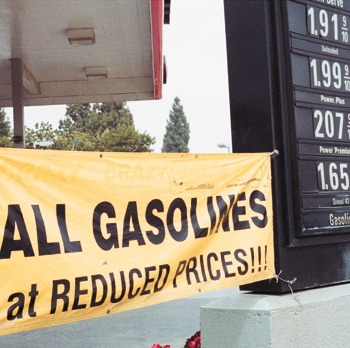 Rising gas prices cause concerns   Campus Times