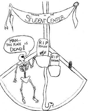 editorial cartoon by Natalie Fowle