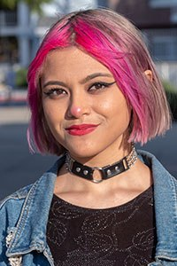 Jocelyn Arceo, Editor in Chief