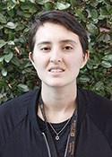 Aryn Plax, Politics Editor