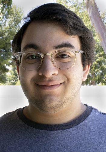 David Gonzalez, Editor-in-Chief