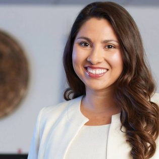 Candice Garcia-Rodrigo, a three-time University of La Verne alumna, will make history Wednesday when she is sworn in as the first Latina judge for the San Bernardino Superior Court.